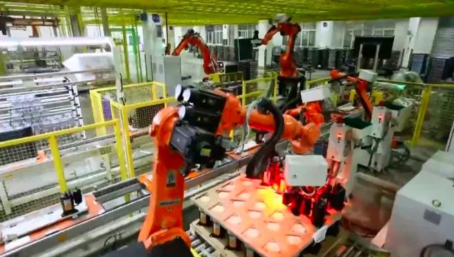 制造回流下的工业数字化